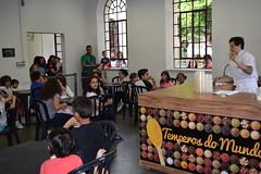 Dia das Crianas (Museu da Imigrao) Tags: dia das crianas museudaimigrao mi feira de livros teatro bonecos oficina culinria pizza mooca