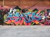 Shots (carnagenyc) Tags: nyc newyork brooklyn graffiti host 41shots dym host18