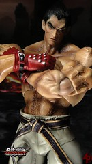 Kazuya Mishima (advocatepinoy) Tags: tag collection gaming comicbooks squareenix tekken dioramas shortfilms mishima kazuya toyphotography playarts toycollection acba toyreviews playartskai articulatedcomicbookart advocatepinoy advocate928 pinoytoykolektors