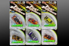 1-64_Fast_and_Furious_RC_Collection_Series_11b (Sigi D) Tags: eclipse fast racing spyder collection toyota 164 dodge series mazda rx7 lancer mitsubishi challenger champions furious evo supra diecast 2fast2furious moviecar ertl fastfurious sigid