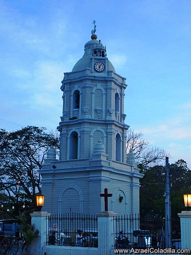 Vigan Cathedral - photos by Azrael Coladilla