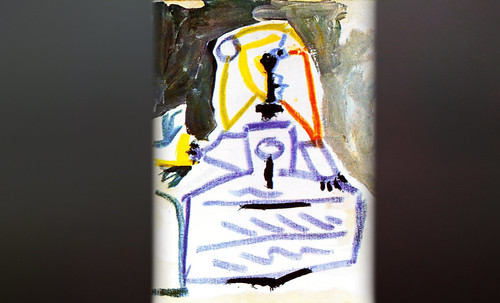 """Meninas, iconósfera de Diego Velazquez (1656), estudio de Francisco de Goya y Lucientes (1778), paráfrasis y versiones Pablo Picasso (1957). • <a style=""""font-size:0.8em;"""" href=""""http://www.flickr.com/photos/30735181@N00/8746863441/"""" target=""""_blank"""">View on Flickr</a>"""