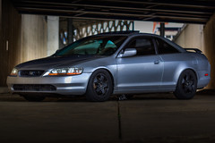 So Low (PhotosByAndrewTodd) Tags: cars racecar photoshop canon honda accord cincinnati low rims lowered coilovers photomatix addme 6thgen nolip photosbyandrewtodd likelikeit oplastidip