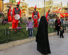 20130325-IMG_1481 (Ninara) Tags: spring iran newyear tehran tajrish nowruz hajifiruz hajjifirooz