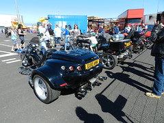 EU10AMK Rewaco RF1 Turbo Trike (graham19492000) Tags: trike middlesbrough rewaco motortrike rewacorf1turbotrike rf1turbo