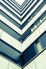 _MG_7080.jpg (lensjens) Tags: architecture germany deutschland sachsen architektur ddr gdr tristesse trist fassade hochhaus chemnitz steil stadtzentrum wohnblock
