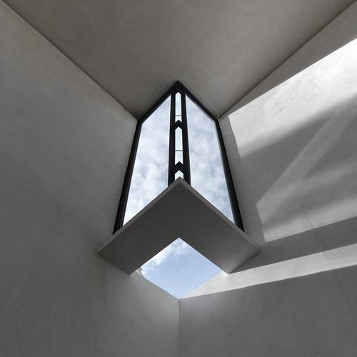 carlo scarpa, architect: gipsoteca del c by seier+seier, on Flickr
