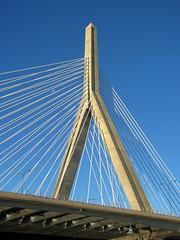 ZakimMoon (• Doug Cook •) Tags: bridge moon boston dc memorial luna bostonma zakim moonillusion dcmemorialfoundation picmonkey