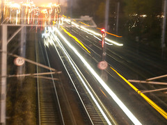 Train To Central (Allan Sinclair) Tags: infocus highquality