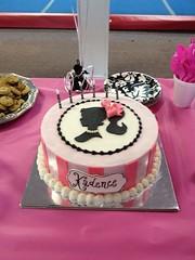 Vintage Barbie Birthday Cake (careacindy) Tags: birthday cake vintage barbie