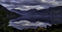 Loch Hourn