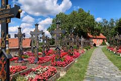 Segringen - IMG_0351x (berndkru) Tags: friedhof cemetery tomb grabmal segringen canonpowershotg7xmarkii