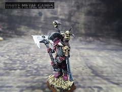 Vampire Counts Gold Level (whitemetalgames.com) Tags: vampire counts undead blood knights character von carsteain carnsteain karnstein coven throne warhammer age sigmar wmg white metal games raleigh nc north carolina commission painting service services painted
