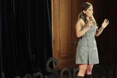 Alison E. Berman (tedxpanthonsorbonne) Tags: tedx panthonsorbonne ted alison berman sorbonne panthon france europe paris talks speaker
