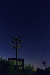 Isumi Rail #022 (Yoshi T. (kagirohi)) Tags: japan japanese chiba isumi rail isumirail railway railroad canon eos 5d mark iii canoneos5dmarkiii ef2470mmf4lisusm localline train tram diesel landscape             night nightview