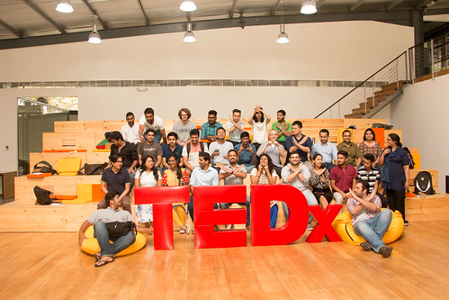 TEDx South Asia Regional Workshop 2016 | Day 2