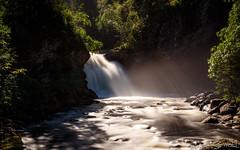 Smooth waterfall in the sunshine (toriwold) Tags: explore norway longexposure homla waterfall river nature water storfossen trondheim sunshine srtrndelag no