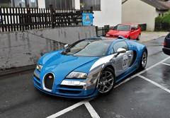 Rare 1 of 3 Bugatti Veyron 16.4 Grand Sport Vitesse Meo Constantini Legend Edition    in Garmisch Partenkirchen (adr.vesa) Tags: veyron bugatti limited limitededition meoconstantini exotic legendedition grandsport vitesse germany garmischpartenkirchen