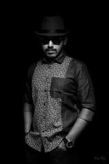 DSC_1133 (moin ally) Tags: dhanmondi dhaka bangladesh bangladeshi male monochrome portrait follow moinally nikon nikkor lowkey