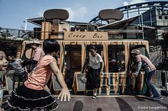 DSC_0261 (Frankie Tseng ()) Tags: amusementpark park festival festivals ferriswheel coffeemug carousel adventure blur pan rollercoaster scary speed pirateship spaceship bw bwphotography height kids kidspark