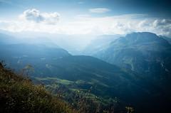 early day (gato-gato-gato) Tags: 28mm apsc alpen berge hiking hochybrig natur pointandshoot ricoh ricohgr schweiz switzerland wandern wanderung adventure autofocus digital flickr gatogatogato gatogatogatoch nature snapshot tobiasgaulkech wwwgatogatogatoch oberiberg schwyz ch suisse svizzera sviss zwitserland isvire landschaft landscape landscapephotography outdoorphotography mountains mountain gebirge fels stein stone rock