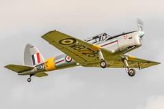Chipmunk (G&R) Tags: dhc chipmunk east kirkby airshow 2016 canon 7d2 aviation aircraft de havilland