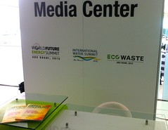 Green Solutions in media center (larsling) Tags: bolden terence group tlb consulting investor advisory financing nordics sweden green finance ecotech ling lars solutions climate nordic summit energy future world wfes uae dhabi abu cleantechregion