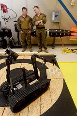 160830-F-UG926-042 (Dobbins ARB Public Affairs) Tags: dobbins arb eod robots explosive ordnance disposal
