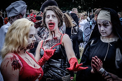 20160820_0031 (Ove Ronnblom) Tags: 2016 stockholm zombiewalk