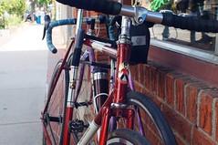 Sentinel Fixie (rolandmks7) Tags: sonynex5n pueblo colorado fixie sentinel bicycle