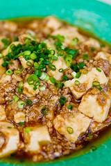 Những câu chuyện thú vị quanh món đậu hũ Tứ Xuyên (leharry89) Tags: japanese chinese dofu doufu mabo mapo marpo marpou tofu wafuchuka