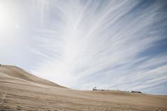 IMG_6740 (chungkwan) Tags: china chinese gansu province weather dry sands canon canonphotos travel world nature landmark landscape   dunhuang  crescent crescentlake  mingsha mingshamountain  camels silkroad