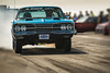Raging Polara (ISP Bruno Laplante) Tags: dragnapiervilledragway dodge polara race track quarter mile speed fast blue front