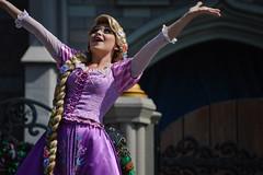 DSC_0183 (photosbyjenna) Tags: disney disneyworld world wdw waltdisneyworld magic kingdom magickingdom tangled frozen anna elsa mickey mickeymouse minnie donald goofy rapunzel flynn