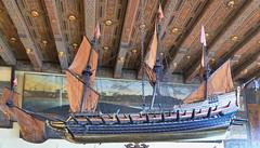 L1170204b (SeppoU) Tags: saksa deutschland germany bremen raatihuone cityhall rathaus purjealus sailship leica dlux4