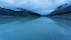 Columbia Icefields Lake (Ken Krach Photography) Tags: albertacanada