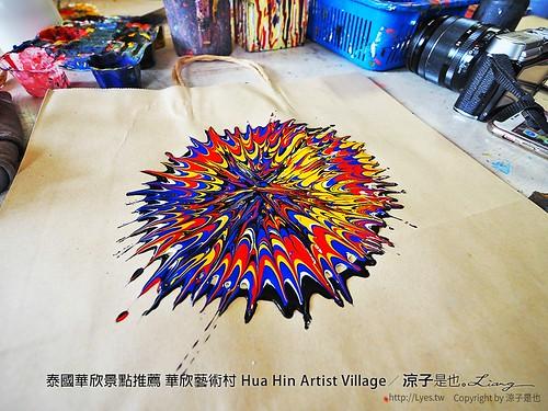 泰國華欣景點推薦 華欣藝術村 Hua Hin Artist Village 78