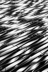 Twists (justingreen19) Tags: cityoflondon financialdistrict fishstreethill london modern monumentbuilding monumentstreet squaremile abstract architecture city facade fins justingreen19 lines mono office skanska skyscraper twisted twists urban urbanabstract windows monochrome pattern aluminium