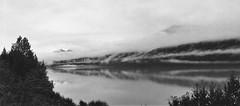 Kenai Lake 2 (cobbu2) Tags: bronica etr 75mm f28 mc zenzanon kodak 320txp txp
