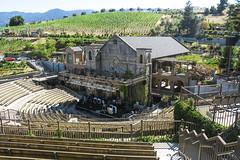 IMG_3774 (kz1000ps) Tags: tour2016 california sanfrancisco bayarea saratoga mountainwinery vineyard siliconvalley aerial vista skyline amphitheatre theatre