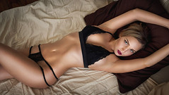 Victoria (MaxZayneev) Tags: 500px girl lingerie beauty body fashion sexy female model
