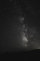 Milky Way (Derek Payne Photography) Tags: milky way milkyway craterlake oregon unitedstates us night galaxy ridgeline star starry stars