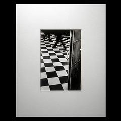 (Le_jeune_flneur) Tags: leitzfocomat1c leitzfocotar250mmf45 ilfordmgfbclassic kodakrapidselenium leicam3 kodaktrix leica kodak film silvergelatinprint darkroomprint withpetegardner