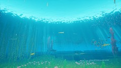 ABZÛ_20160805233926 (arturous007) Tags: abzu playstation ps4 playstation4 pstore psn inde indépendant sea ocean water fish shark adventure exploration majesticcreatures swim narrative myth experience giantsquid sony share journey