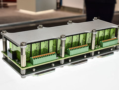Innotrans2016_29 (Rolls-Royce Power Systems AG) Tags: mtu innotrans rollsroyce power systems rail bahn locomotive engine powerpack