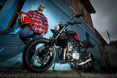 FF Motorcycle Photoshooting (Johanes Duarte 2013) Tags: pocketwizard strobist photoshooting