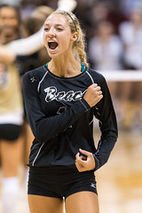 RCBL7633.jpg (Ballin' at the Beach) Tags: bigwest walterpyrimid hawaii d1 2016 womensvolleyball division1 primeticket longbeachstate court lbsu volleyball conference tv women ncaa