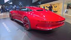 Mercedes maybach vision 6 05 (benoit.patelout) Tags: mondial automobile paris 2016 mercedes maybach vision 6