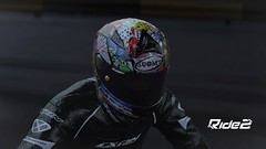 Ride 2_20161012180829 (FSV-2009) Tags: triumph speed triple s abs brembo ohlins akra akrapovic bike moto ride2 ride 2 milestone macao macau circuit exhaust muffler bolton slipon system skorpion flame shoot fire popping pop suomy helmet