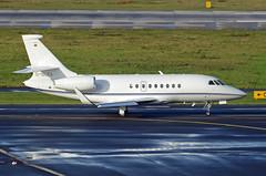 Delta Technical Services Dassault Falcon 2000EX D-BLTA (EK056) Tags: delta technical services dassault falcon 2000ex dblta dsseldorf airport